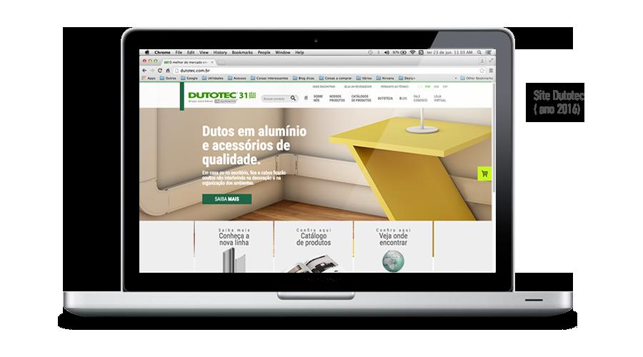 Site Dutotec
