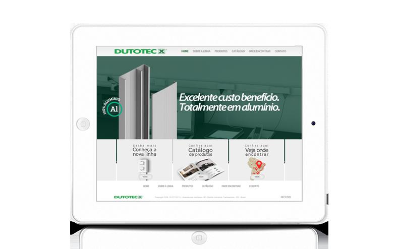 Site Dutotec X